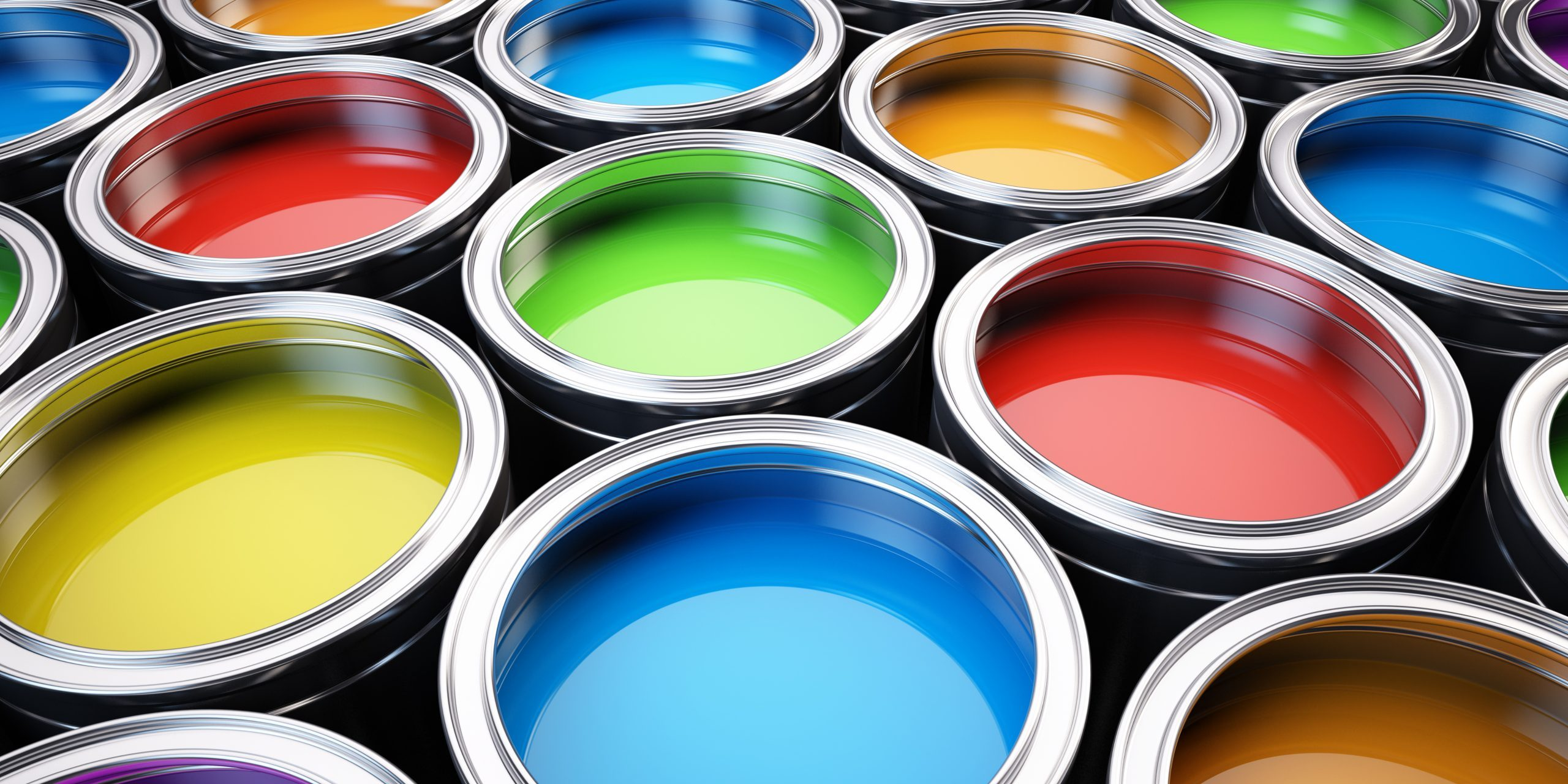 Paints and Coatings benefit from Surface Adhesion Promotion